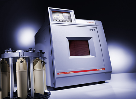安东帕微波消解仪Multiwave PRO