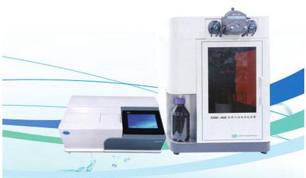 全自动红外测油仪UP-A680