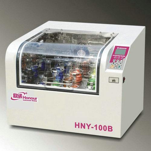 全温培养摇床培养箱(振荡器)HNY-100B