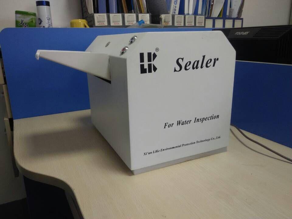 酶底物法检测仪器—LK-2014型程控定量封口机
