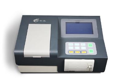 ZYD-TF土壤化肥快速检测仪