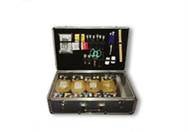 ZYD-SYY食用油快速检测箱