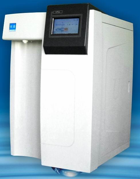 ULPHW实验室超纯水机