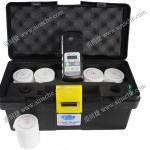 Q-CL501便携式余氯、二氧化氯、五参数快速测定仪
