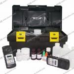 Q-AM便携式多参数水产养殖快速检测箱(海水)