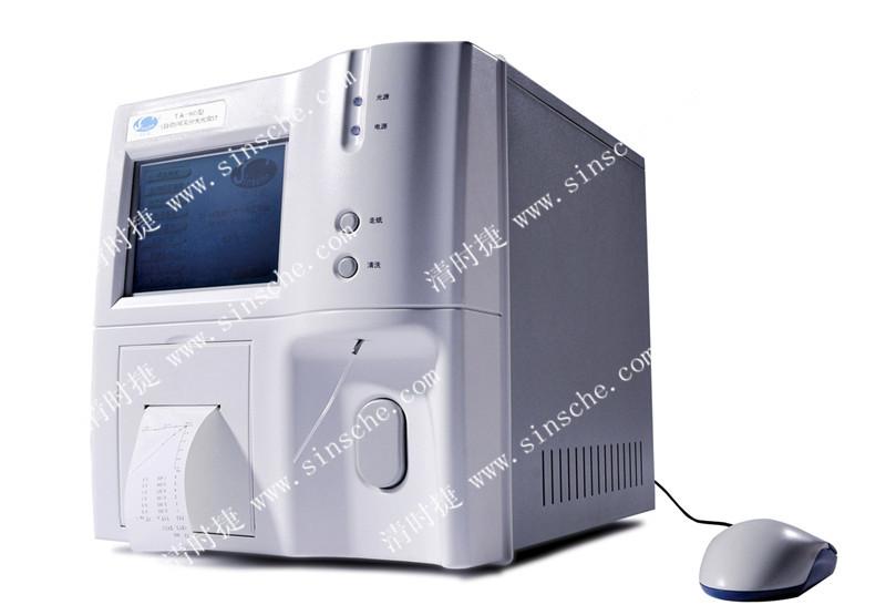 深圳清时捷TA-90可见分光光度计(微量自动分析仪)