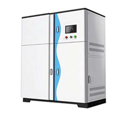 UPFS-III-3000L综合型实验室废水处理机