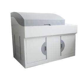 UPFS-III-500L综合型实验室废水处理装置