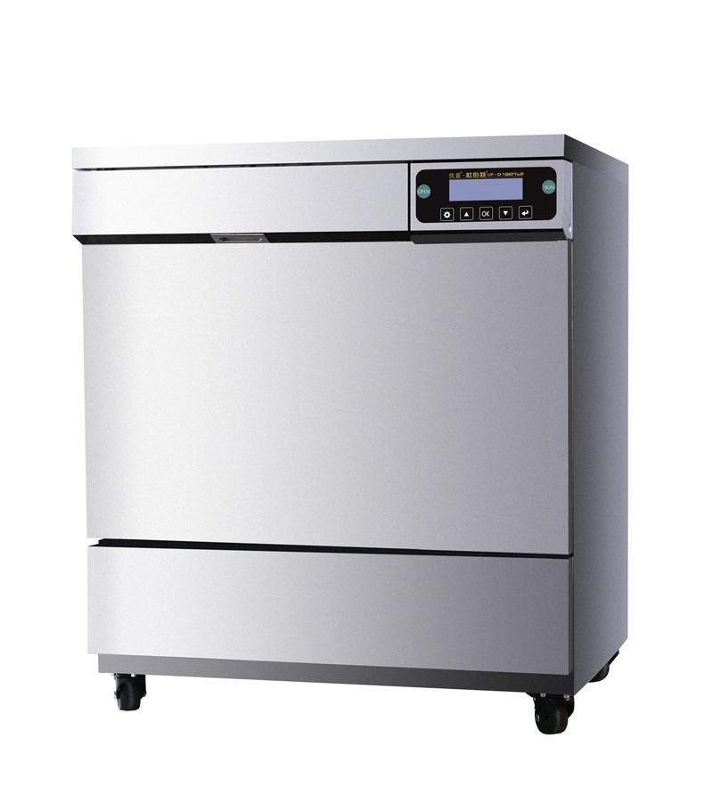 优普杜伯特UP-DBT-II实验室洗瓶机