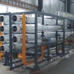 血液透析中心集中供水系统