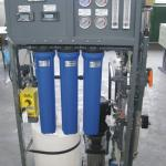 优普ULPQX消毒室/供应室纯水设备