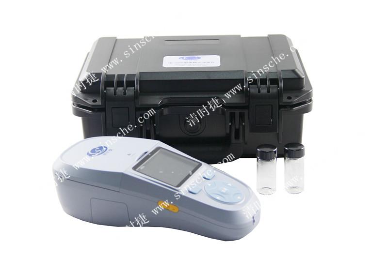 深圳清时捷TB-2000便携式浊度仪