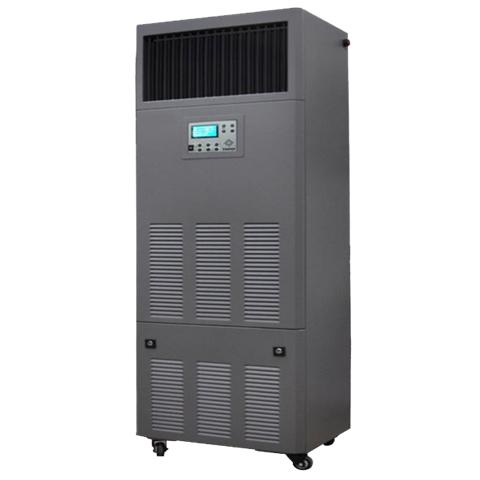 实验室空气净化系统