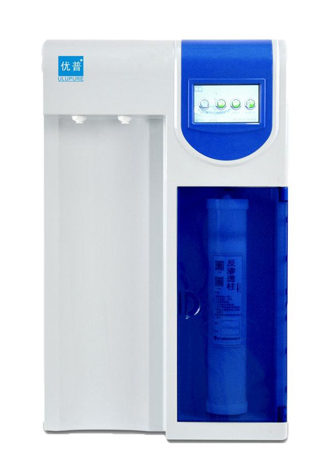優普UPH分析型超純水機