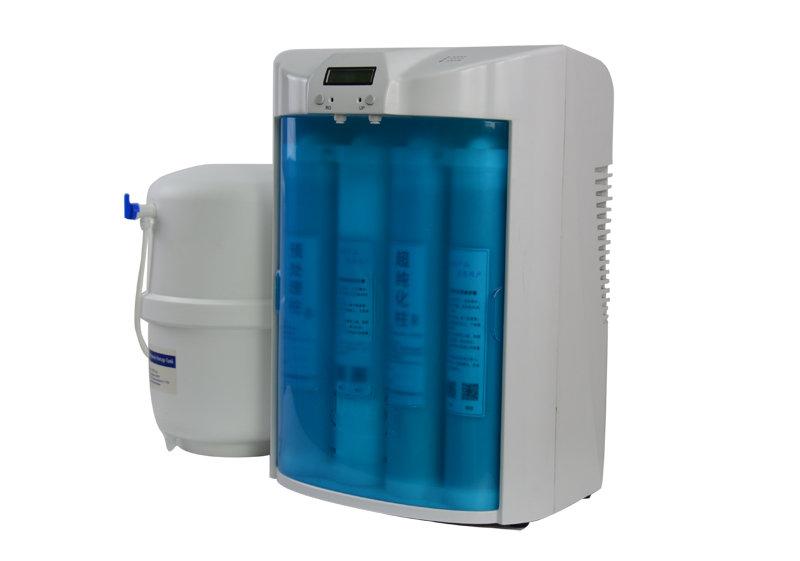UPT经dian型实验室超纯水机
